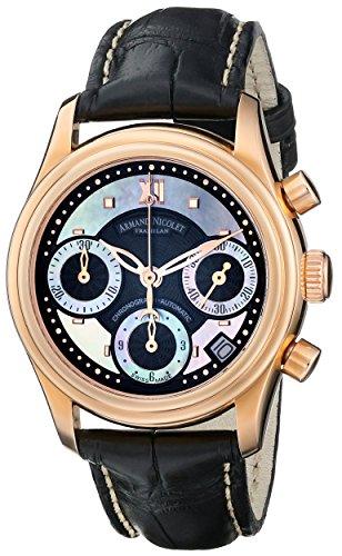Armand Nicolet 7154A-NN-P915NR8 - Reloj para mujeres