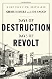 Days of Destruction, Days of Revolt (1568588240) by Hedges, Chris