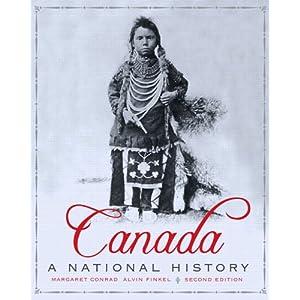 Canada A National History
