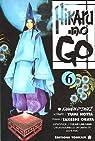 Hikaru No Go, tome 6 : L'examen d'Insei par Hotta