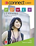 img - for Connect Access Card for P.O.W.E.R. Learning: Strategies for Success in College and Life book / textbook / text book