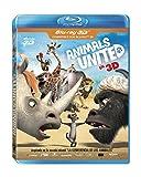 Animals United (BD 3D) [Blu-ray]