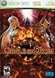 Kingdom Under Fire: Circle of Doom - Xbox 360