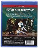 Image de Pierrre et le Loup [Blu-ray]