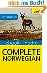 Complete Norwegian (Learn Norwegian w...