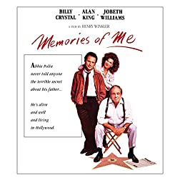 Memories of Me [Blu-ray]