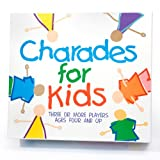 Paul Lamond Games Charades For Kids Game From Debenhams
