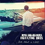 Noel Gallagher's High Flying Birds AKA... What A Life! [7