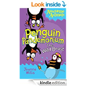 Penguin Pandemonium - The Wild Beast (Awesome Animals)