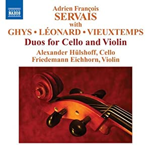 Duos for Cello & Violin