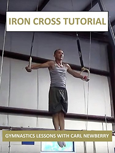 Iron Cross Tutorial