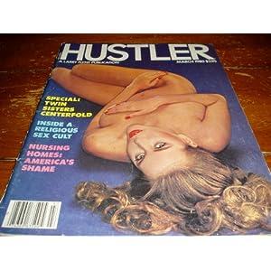 Larry flynt hustler kennedy photos