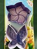 Wilton / Disney Fairies Cookie Cutter Set