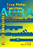 Easy Flutes Together (ABBA)