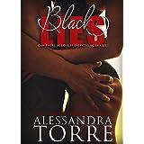 Black Lies ~ Alessandra Torre