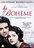 La Boheme - The Film [2009] [DVD]