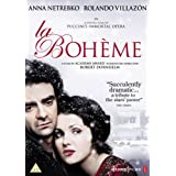 La Boheme - The Film [2009] [DVD]by Anna Netrebko