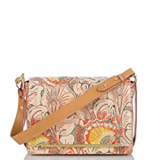 Hudson Shoulder<br>Sunset Batik