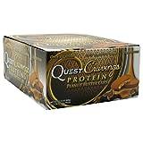 Quest Cravings, Peanut Butter Cups