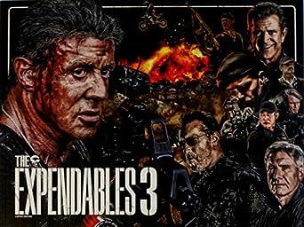 【映画パンフレット】 エクスペンダブルズ3 ワールドミッション (初回限定盤) 監督 パトリック・ヒューズ キャスト シルベスター・スタローン、ハリソン・フォード、メル・ギブソン、ジェイソン・ステイサム、ジェット・リー