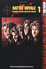 Battle Royale, Volumes 1-3