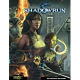 Shadowrun: 20th Anniversary Editiondi Catalyst Game Labs