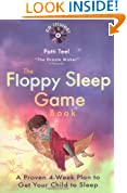 The Floppy Sleep Game Book with CD (Audio)
