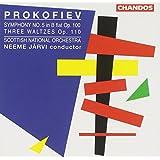 Symphony 5 / Waltz Suite