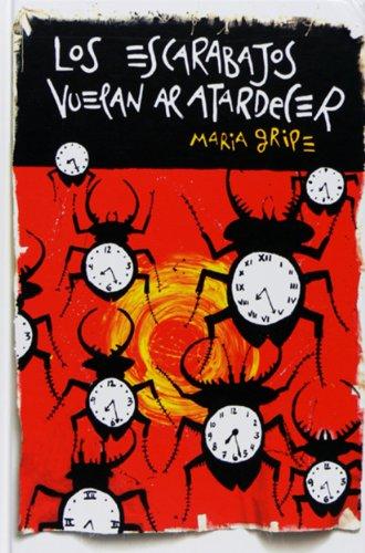 Los Escarabajos Vuelan Al Atardecer descarga pdf epub mobi fb2