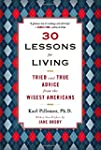 30 Lessons for Living: Tried and True...