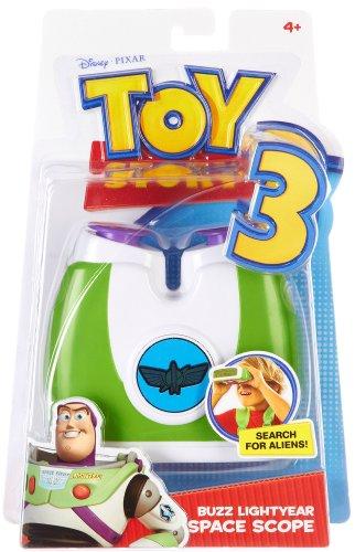 Disney / Pixar Toy Story 3 Space Ranger Gear Space Scope - 1