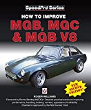 How to Improve MGB, MGC and MGB V8 (Speed Pro)