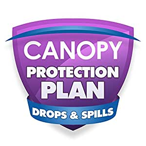 Canopy 2-Year Musical Instrument Accidental Protection Plan  ($200-$250)