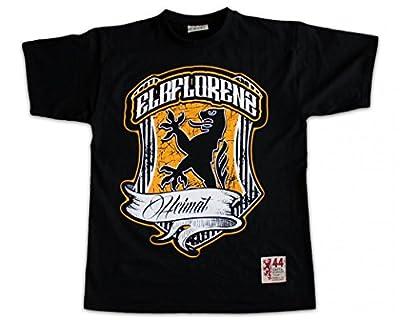 Forty Four T-Shirt Heimat