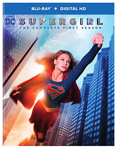 Supergirl (2015) (Television Series)