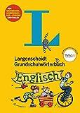 Langenscheidt Grundschulwörterbuch Englisch: Mit Spielen für den Ting-Stift