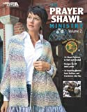 img - for The Prayer Shawl Ministry, Volume 2 (Leisure Arts #4622) book / textbook / text book