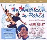 echange, troc George Gershwin, Johnny Green - An American In Paris (Bof)