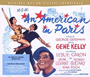 An American In Paris  Original