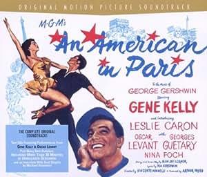 An American In Paris  Original