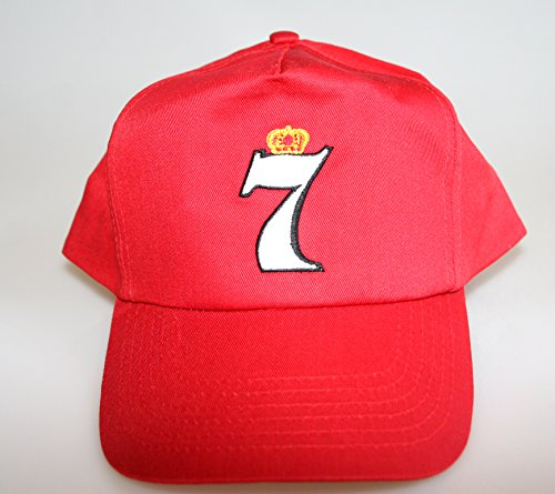 seagrams-seven-vintage-red-embroidered-cap