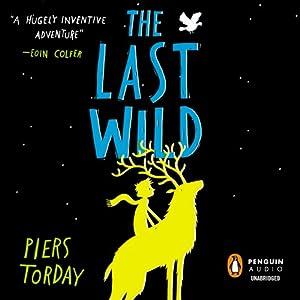 The Last Wild Audiobook