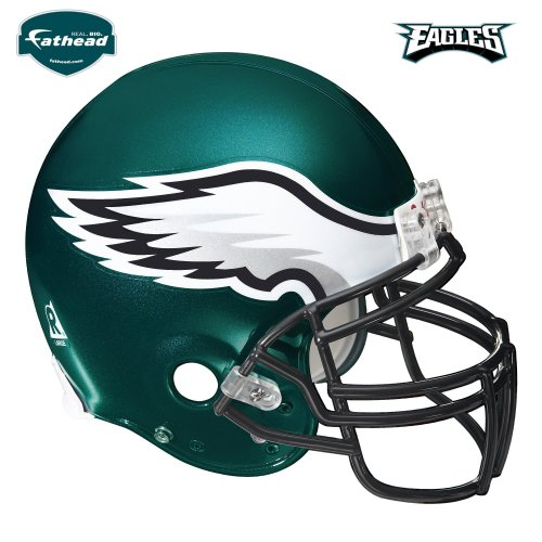 Fathead Philadelphia Eagles Helmet Wall Decal promo code 2015