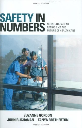 controversial issues of the mandated nurse patient ratios Achetez et téléchargez ebook safety in numbers: nurse-to-patient ratios and the future of health care: boutique kindle - health care delivery : amazonfr.
