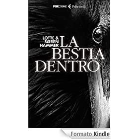 La bestia dentro (Fox Crime)