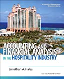 img - for Accounting and Financial Analysis in the Hospitality Industry (Hospitality Management Essentials) book / textbook / text book