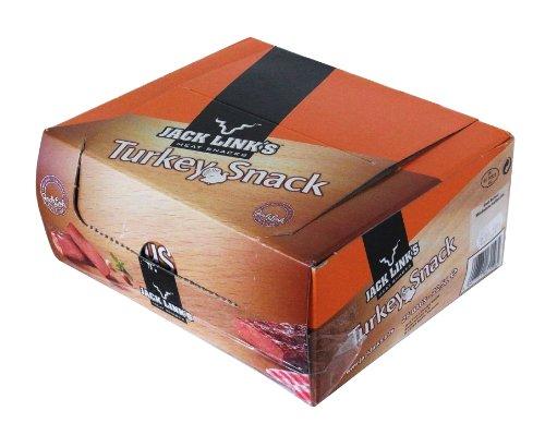 Jack Link's Turkey Snack, 25er Pack (25 x 22,5g)