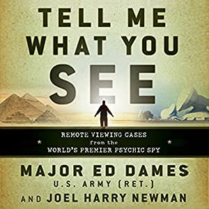 Tell Me What You See Audiobook