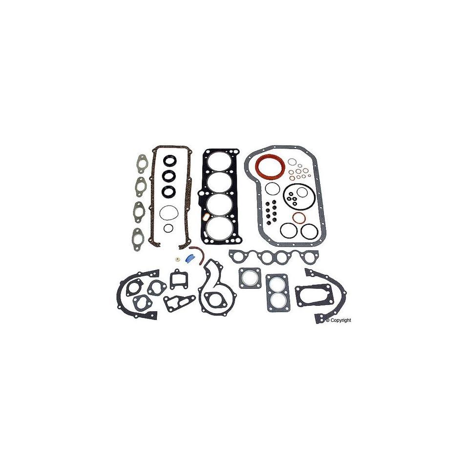 New VW Scirocco Complete Engine Gasket Set 76 77 78 79 80 81 82 83