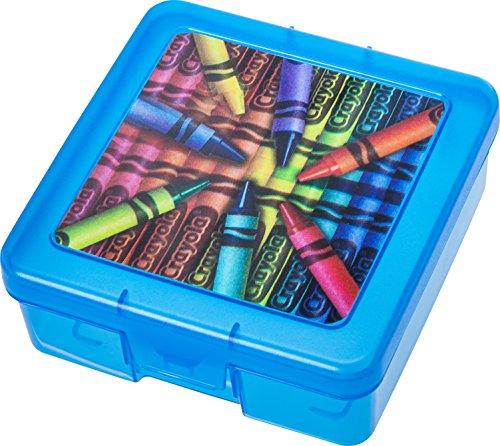 Crayon Cases